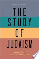 Study of Judaism, The