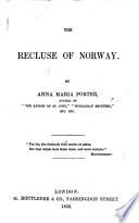 the recluse of norway second edition