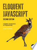 Eloquent JavaScript  2nd Ed