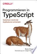 Programmieren In Typescript