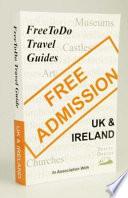 FreeToDo Travel Guide UK & Ireland