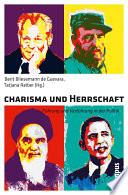 Charisma und Herrschaft