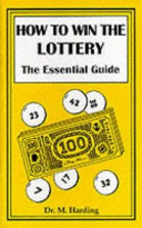 How To Win The Lottery : ...