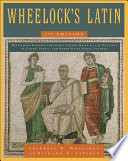 Wheelock s Latin 7th Edition