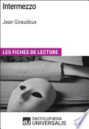 Intermezzo de Jean Giraudoux