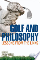 Golf and Philosophy Pdf/ePub eBook