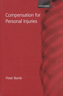 Compensation For Personal Injuries