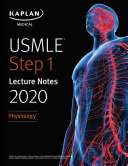 Usmle Step 1 Lecture Notes 2020 Physiology