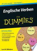 Englische Verben f  r Dummies