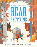 A Beginner s Guide to Bear Spotting
