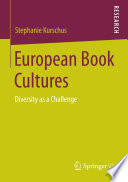 European Book Cultures