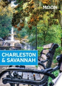 Moon Charleston   Savannah