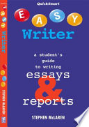 Quisksmart Easy Writer