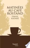 Matin  es au Caf   Rostand