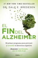 El Fin Del Alzheimer The End Of Alzheimer S