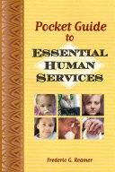 Pocket Guide to Essential Human Services
