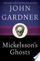 Mickelsson s Ghosts Book PDF