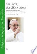 Ein Papst  der Gl  ck bringt