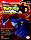 Pokemon Xd Gale Of Darkness