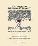 The Distinctive Wedding Ceremony