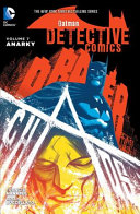 Batman Detective Comics 7