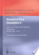 Numerical Flow Simulation II