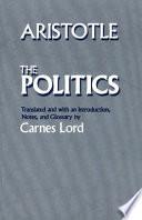 Ebook The Politics Epub Aristotle Apps Read Mobile