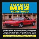 Toyota Mr2 1990 1999
