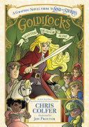 Goldilocks: Wanted Dead or Alive Book