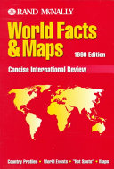 World Facts and Maps