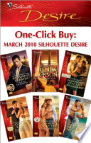 One Click Buy March 2010 Silhouette Desire