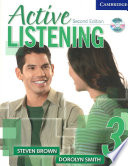 Active Listening 3 Student s Book with Self study Audio CD