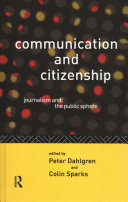 Communication and Citizenship