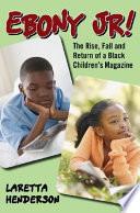 Ebony Jr  Book PDF