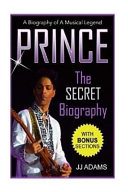 Prince   The Secret Biography