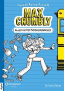 Max Crumbly, Band 01