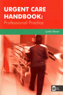 Urgent Care Handbook
