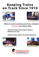 Railway Gazette Railway Directory