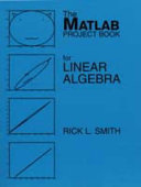 The MATLAB Project Book for Linear Algebra