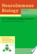 Growth And Lactogenic Hormones book