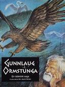 Gunnlaug ormstunga by Erik Hjorth Nielsen