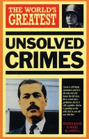 The World's Greatest Unsolved Crimes Pdf/ePub eBook