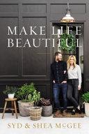 Book Make Life Beautiful
