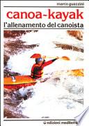 Canoa kajak  L allenamento del canoista