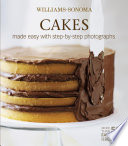 Mastering Cakes, Fillings, and Frostings