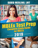 Mblex Test Prep Complete Study Guide For Mblex