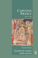 Capetian France 987-1328