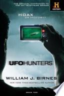 Ufo Hunters Book Two