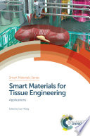 Smart Materials For Tissue Engineering book
