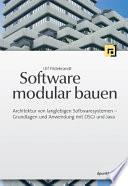 Software Modular Bauen